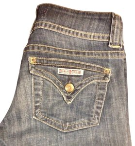 Hudson Jeans Hudson Boot Cut Jeans-Medium Wash