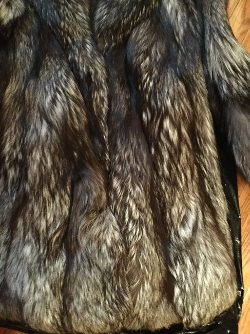 Other Fox Stroller Fur Coat