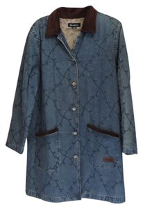 Denim & Co. Coat