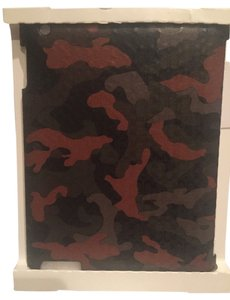 Coach Coach Camo iPad Case