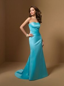 Alfred Angelo Pool Style 7009 Dress