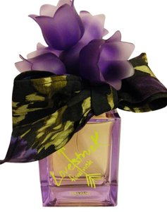 Vera Wang Vera Wang Lovestruck Floral Rush edp 3.4 oz