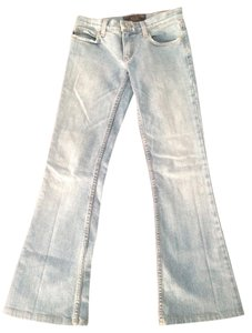 Juicy Couture Boot Cut Jeans-Light Wash
