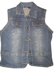 Relativity Denim Vest