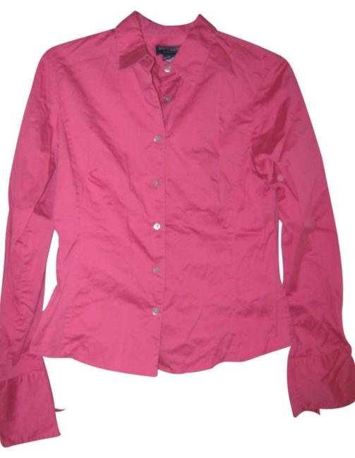 Preload https://item3.tradesy.com/images/ann-taylor-pink-button-down-top-size-petite-6-s-3732517-0-0.jpg?width=400&height=650
