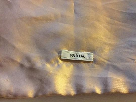 Prada Prada 13x14 Silk Dust Bag