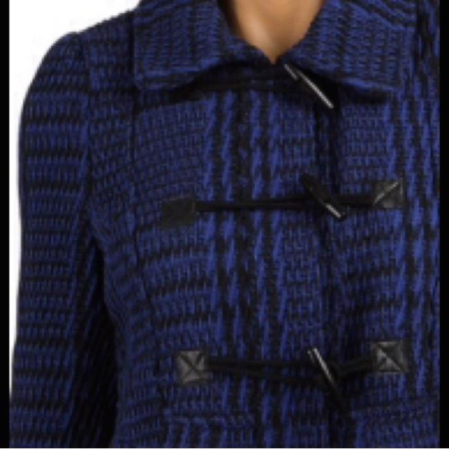 Ambiance Apparel blue Jacket