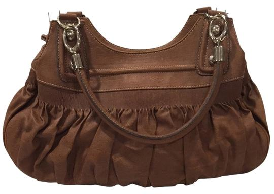 Preload https://item3.tradesy.com/images/style-and-co-brown-vinyl-made-to-look-like-leather-hobo-bag-3734377-0-0.jpg?width=440&height=440