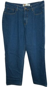 Route 66 Straight Leg Relaxed Fit Jeans-Medium Wash