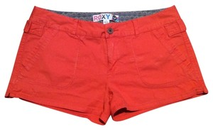 Roxy Shorts Orange
