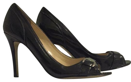 Enzo Angiolini Black Formal