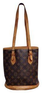 Louis Vuitton Marais Bucket Pm Tote Shoulder Bag