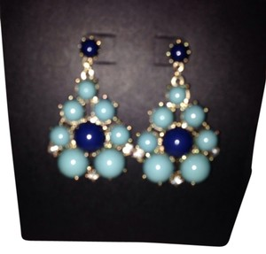 Banana Republic Turquoise Drop Earrings