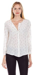 Joie Top off-white