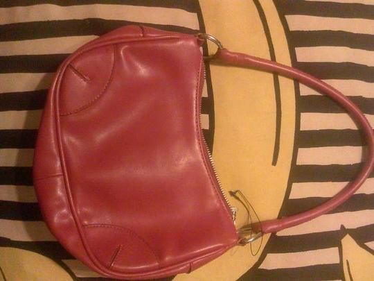 Nine West Chic Faux Leather Casual Shoulder Bag
