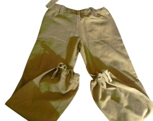 BDG Carpenter Pants beige