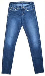 Buffalo David Bitton Denim Skinny Jeans