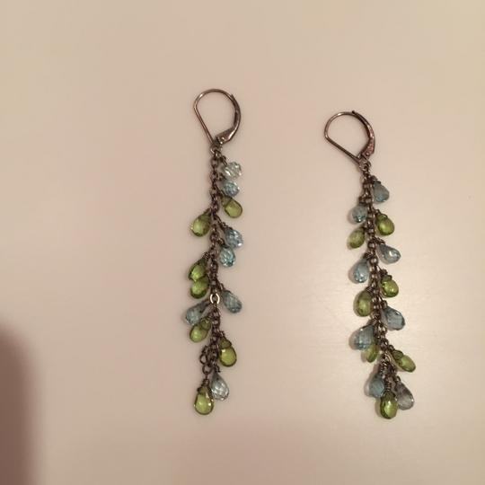 Other Dangling crystal earrings