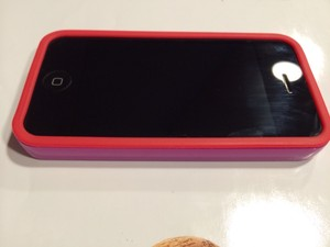 Other iPhone 4/4s Case Oto