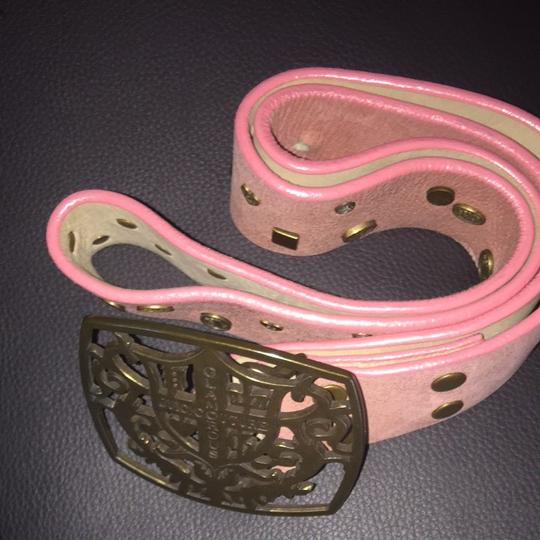 Juicy Couture Juicy Couture Belt