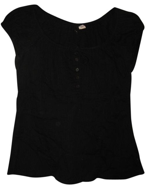 Divided by H&M Sleeveless Top Black