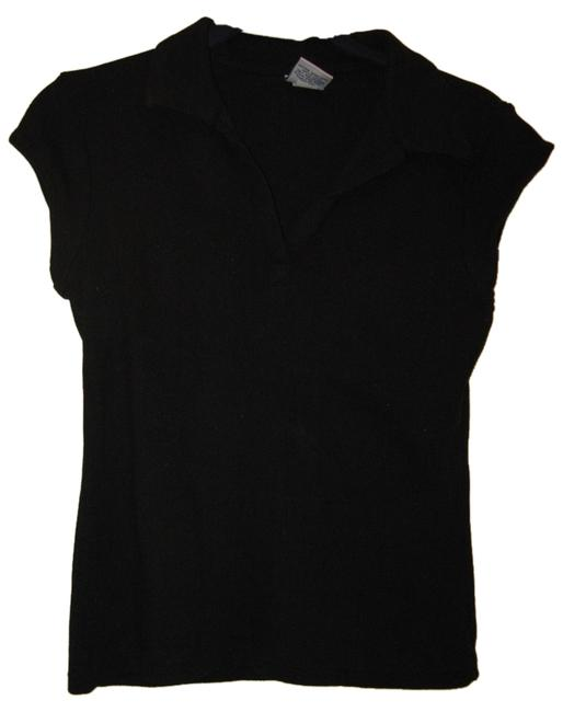 Preload https://item3.tradesy.com/images/old-navy-polo-shirt-top-black-3737002-0-0.jpg?width=400&height=650