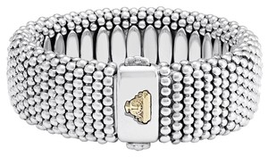 Lagos Lagos Caviar Beaded Bracelet ($1095)plus tax