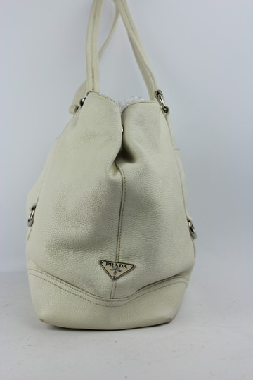 Prada Everyday Use Shoulder Bag