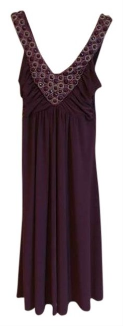 Preload https://item1.tradesy.com/images/soprano-purple-beaded-knee-length-cocktail-dress-size-0-xs-373815-0-0.jpg?width=400&height=650