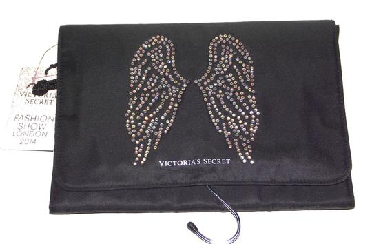 Victoria's Secret Victoria's Secret 2014 Fashion Show London Hanging Cosmetic Bag