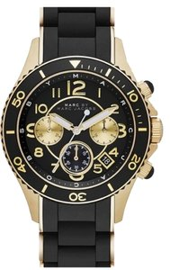 Marc by Marc Jacobs Marc By Marc Jacobs Women's 40MM Chrono Watch