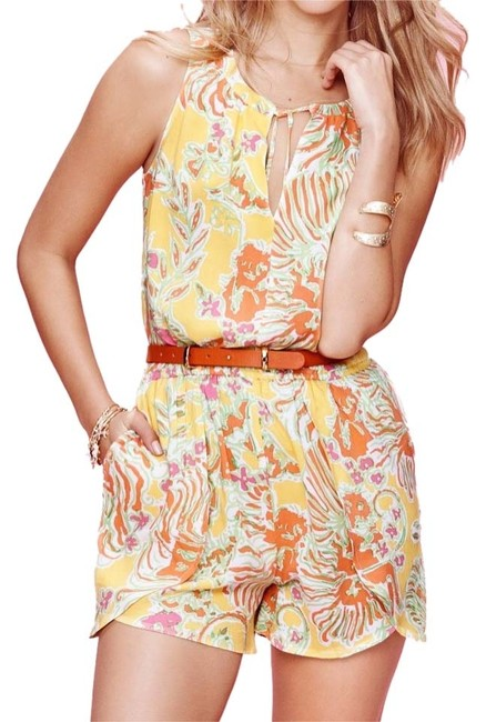 Preload https://item3.tradesy.com/images/lilly-pulitzer-rompers-jumpsuits-3738997-0-0.jpg?width=400&height=650