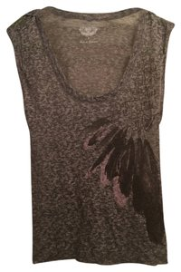 Juicy Couture Fall In Love Sequins Pink Xs P Petite Fashion Cotton Juniors Teens Women T Shirt Heather Gray