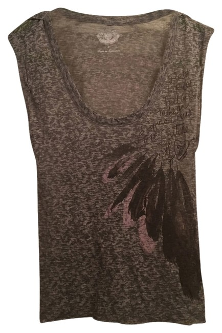 Preload https://item2.tradesy.com/images/juicy-couture-heather-gray-fall-in-love-sequins-pink-xs-p-petite-fashion-cotton-juniors-teens-women--3739036-0-0.jpg?width=400&height=650