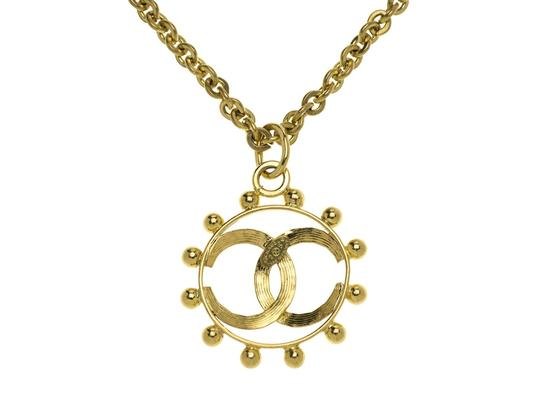 Chanel Chanel Vintage Medallion Necklace