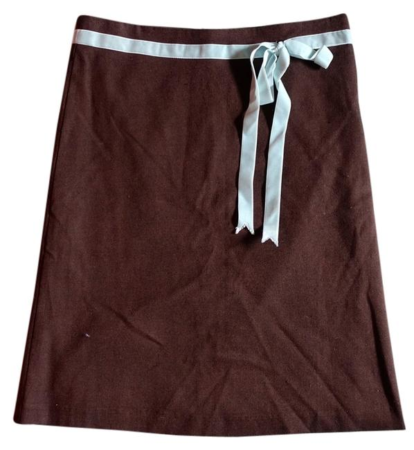 Preload https://item2.tradesy.com/images/anthropologie-brown-office-knee-length-skirt-size-10-m-31-3739636-0-0.jpg?width=400&height=650