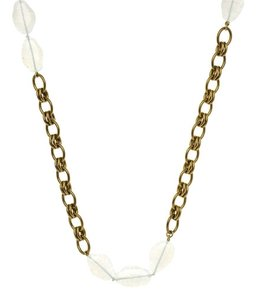 Chanel Chanel Vintage 1984 Chain Link Necklace