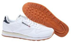 Reebok Limited 30th Anniversary White Athletic