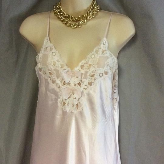 Christian Dior Lingerie Pink Perfect Lace M