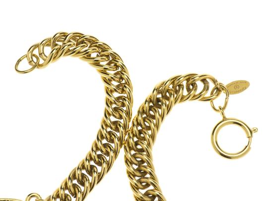 Chanel Chanel Vintage Quilted Choker