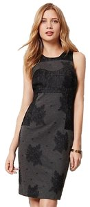 Anthropologie short dress Lace Maeve on Tradesy