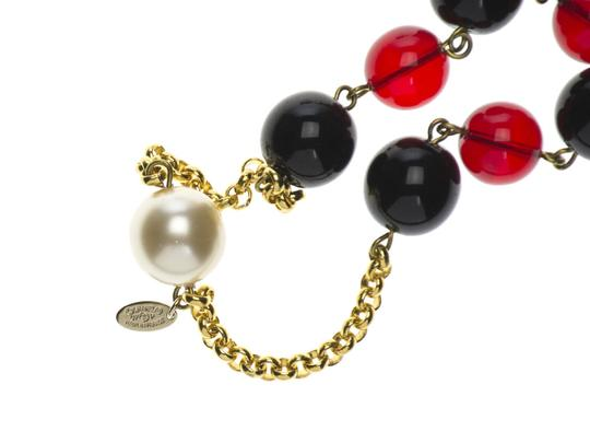 Chanel Chanel 07 Beaded Necklace