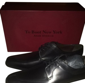To Boot New York Black Formal