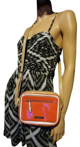 Kenneth Cole Color-blocking Cross Body Bag