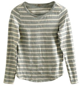Gap Cotton Striped Sweater