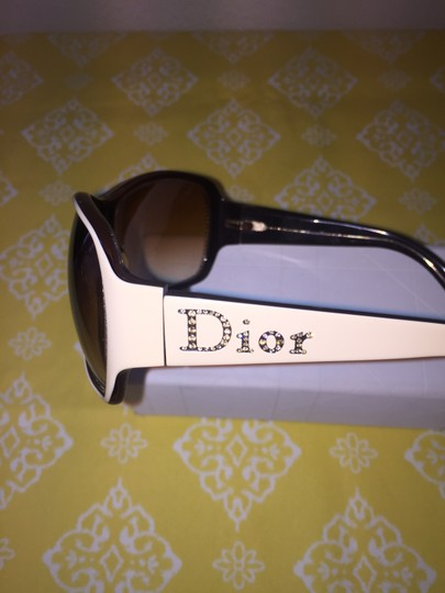 Dior Authentic Dior Sunglasses