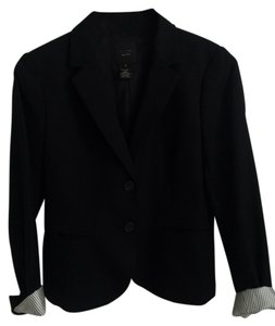 J.Crew Super 120's Suit Jacket