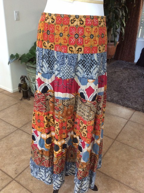 Theory Skirt multi color