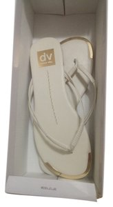 DV by Dolce Vita Bone Stella Sandals