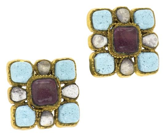 Preload https://item5.tradesy.com/images/chanel-chanel-vintage-gripoix-square-earrings-3744259-0-0.jpg?width=440&height=440